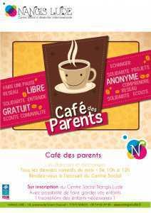 Café des parents