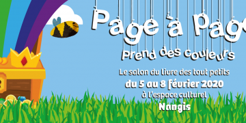 Page à page 2020 : Les photos