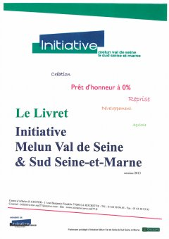 Livret Initiative